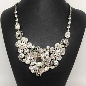 Necklace, statement piece